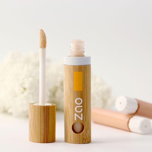 Zao Refillable Light Touch Complexion