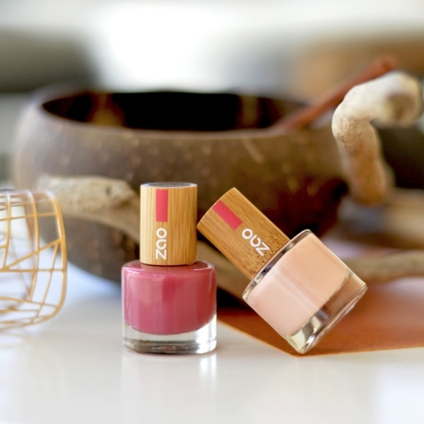 Zao Spring/Summer Collection 2019 '10 free' Nail Polishes